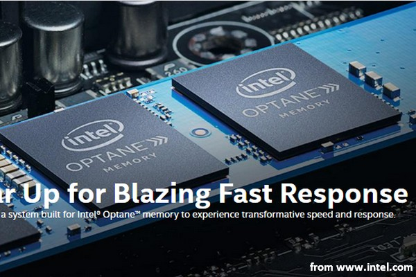 Intel Announces Optane Memory M15 With Improved Performance
