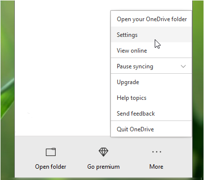 """How to Deal with """"OneDrive Sync Pending"""" in Windows 10"""
