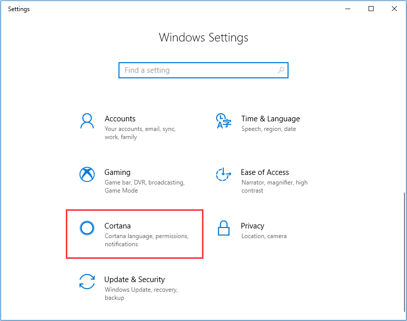 How to Use Cortana Voice Commands to Control Windows 10