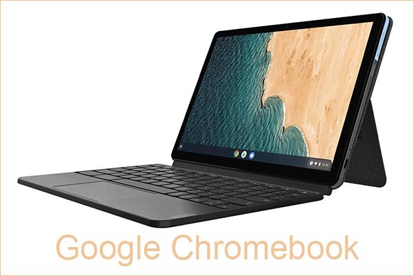 Google's FUD Campaign: You Should Purchase Google Chromebook