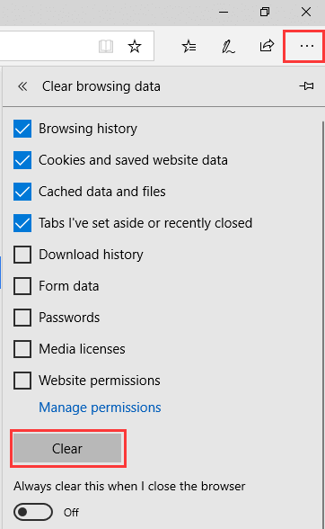 How to Delete Usage History (App, Google, Firefox) in