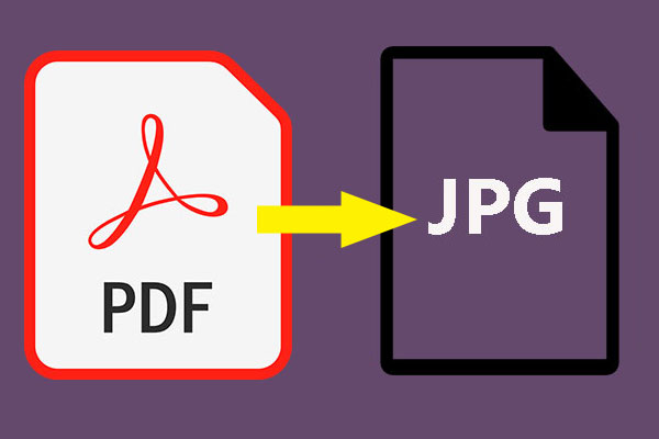 convert pdf to jpg windows 10 free