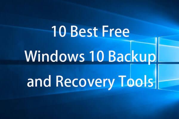 12 Ways to Fix Bad Pool Caller Blue Screen Error Windows 10/8/7