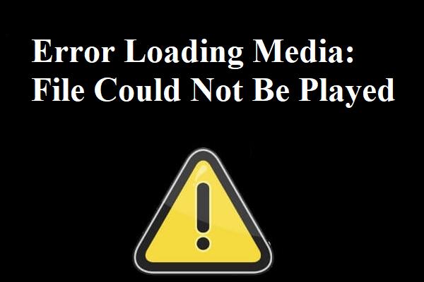 Hdfilme Error Loading Media
