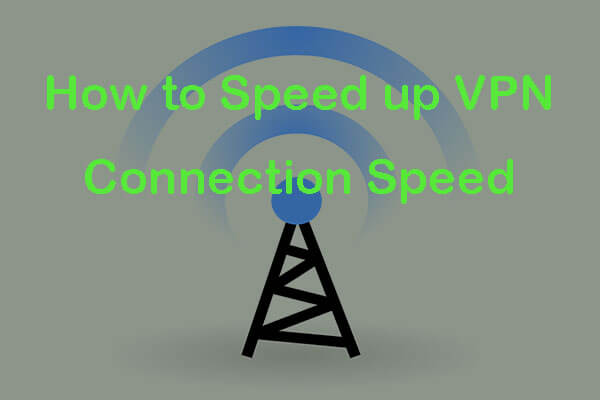 fix vpn slow speed thumbnail - How Much Speed Do You Lose With A Vpn