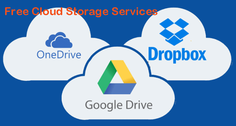 10 Best Free Cloud Storage Services To Back Up Photos Videos