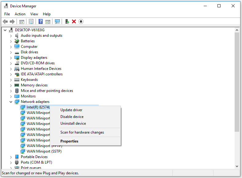 My Computer Keeps Disconnecting From Wifi Windows 10 ...