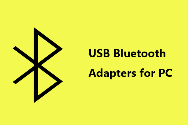 bluetooth adapter for pc thumbnail