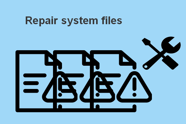 repair corrupted missing system files thumbnail