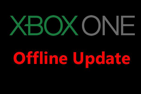 Xbox one offline update osu1 download
