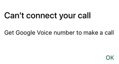 Fix Problems With Google Voice Not Working 2020