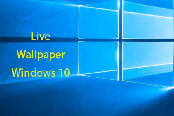 How To Get Wallpapers On Pc